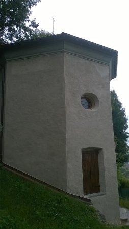 Chiesa della Madonna del Motto Photo