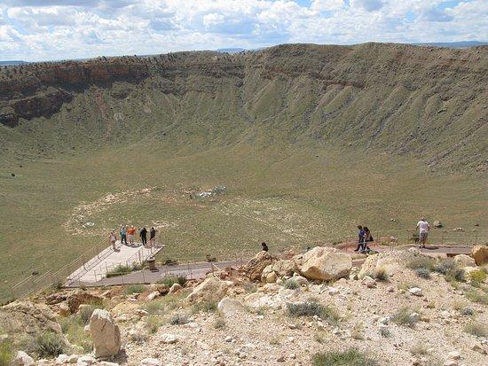 Meteor Crater: photo1.jpg