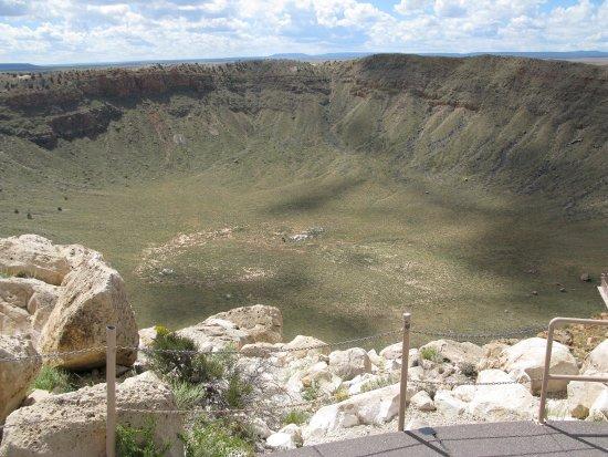Meteor Crater: photo2.jpg