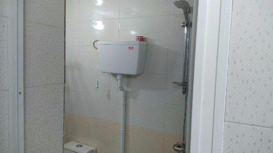 Ardakan, Iran: Wc and Shower(Shared)