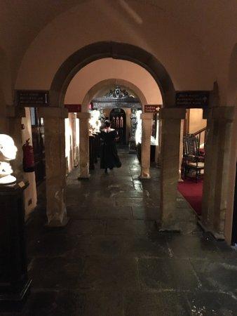 Lumley Castle Hotel: photo5.jpg