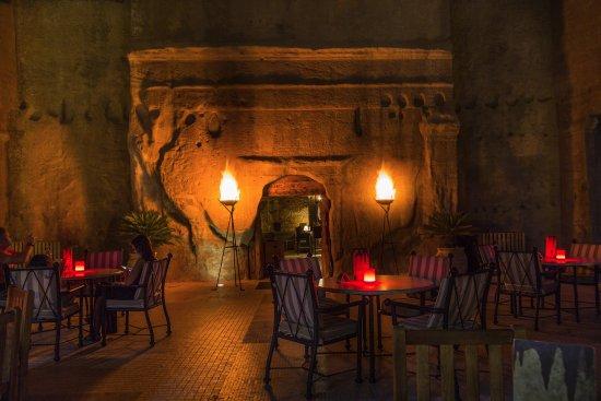 The Cave Bar: Cave Bar