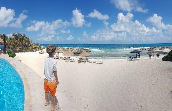 Playa La Media Luna Hotel Photo