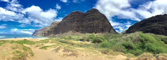 Polihale State Park : photo2.jpg