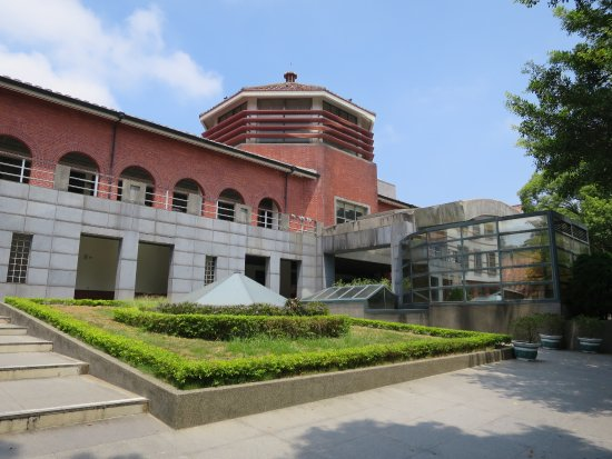 Tamkang High School