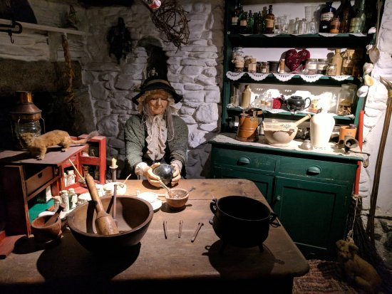The Museum of Witchcraft and Magic: IMG_20170916_104718_large.jpg