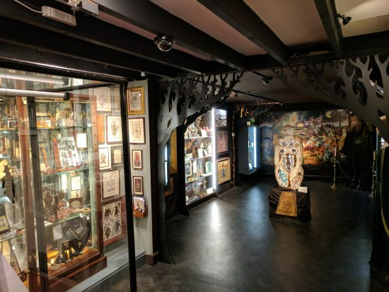 The Museum of Witchcraft and Magic: IMG_20170916_105637_large.jpg