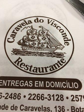 Caravela do Visconde Görüntüsü