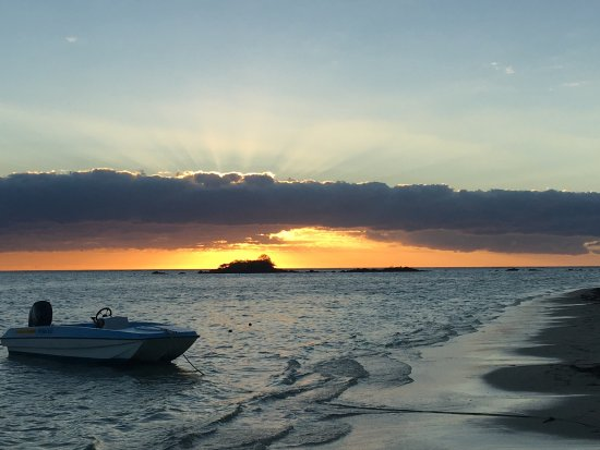 Club Med La Pointe aux Canonniers : photo3.jpg