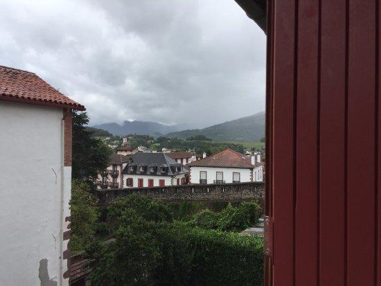 Hotel ramuntcho saint jean pied de port france voir - Hotels in saint jean pied de port france ...