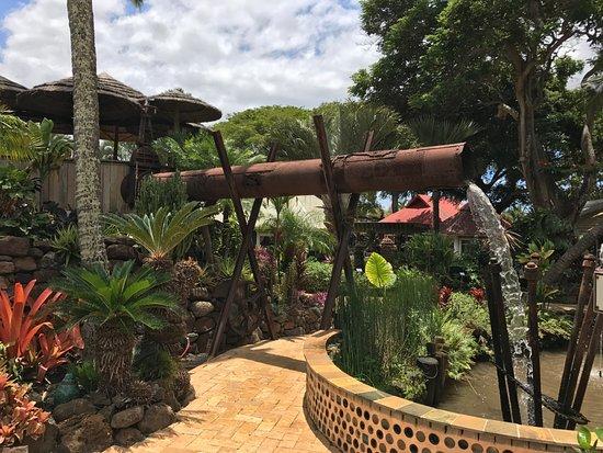 Wailuku, Hawái: Maui Tropical Plantation