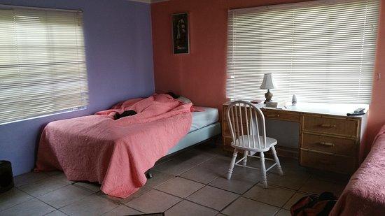 Periwinkle Motel Fort Myers Beach Fl Hotel Anmeldelser Tripadvisor
