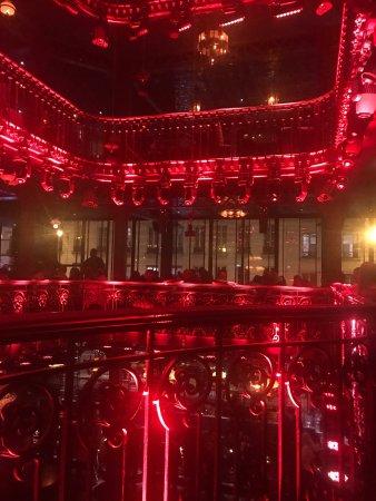 Photo of Nightclub Barrio Latino at 46-48 Rue Du Faubourg Saint-antoine, Paris 75012, France