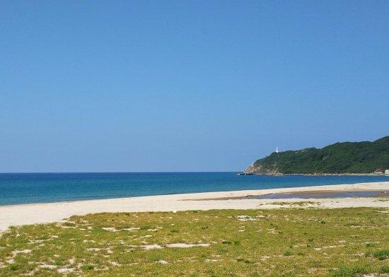 Hashi Coast