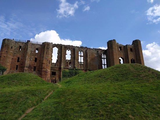 Kenilworth, UK: Ruins