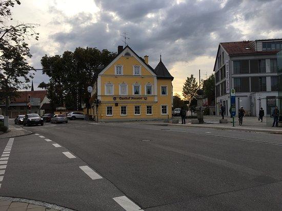 Garching bei Munchen, Alemania: photo0.jpg