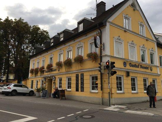 Garching bei Munchen, Tyskland: photo1.jpg