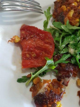 Benalla, Austrália: Amazing tomato