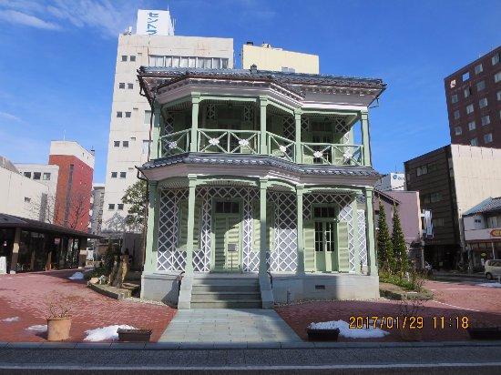 Fukui City Griffis Museum