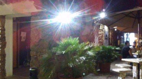 Ottiolu, อิตาลี: esterno