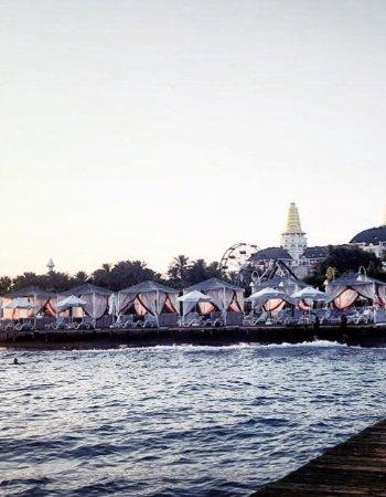 Delphin Imperial Hotel Lara: photo9.jpg