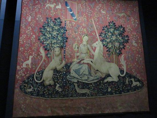 Musée de Cluny - Musée National du Moyen Âge Photo