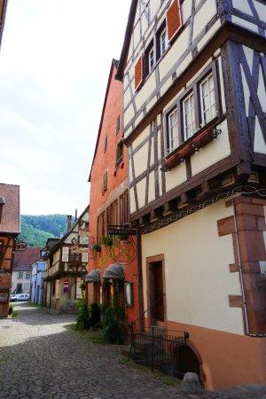 Kaysersberg, France: Kayserberg