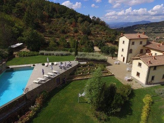 Bagno a Ripoli, อิตาลี: One word  Amazing