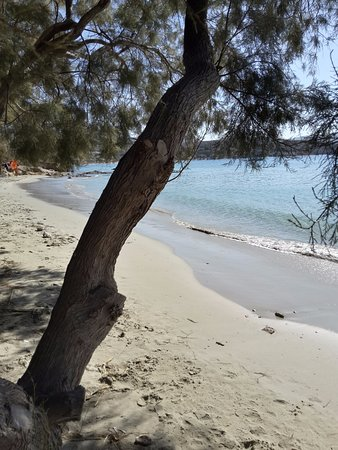 Парикия, Греция: Martselo beach