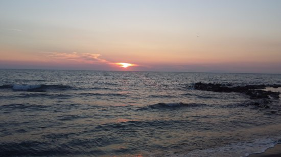 Tarquinia, Italy: RELAX A BOCA