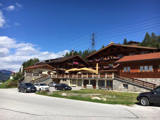 Alpengasthof Enzianhof: photo1.jpg