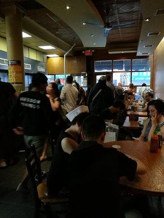 Photo of Chinese Restaurant Vanessa's Dumpling House at 118 Eldridge St, New York, NY 10002, United States