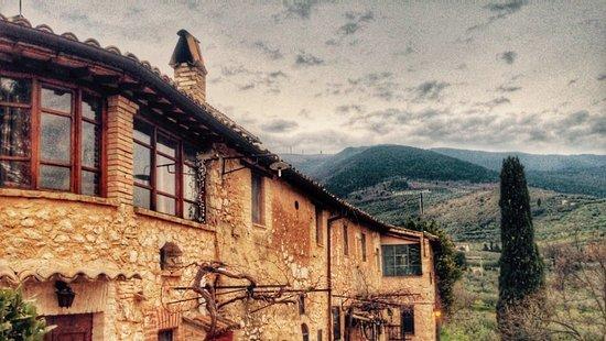 Locanda Castellina in Trevi