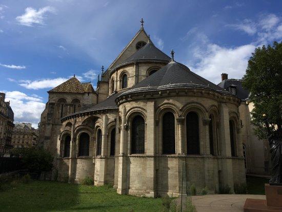 Musée des arts et métiers : photo8.jpg