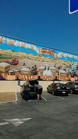 Gilroy, Californien: 20170910_055147_811_large.jpg