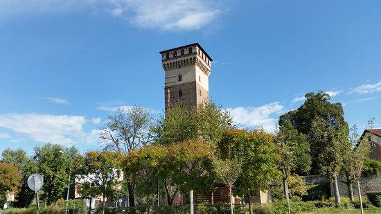 Castello di Rovasenda