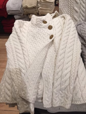 Updated February 2019 Aran Sweater Market Killarney Ireland