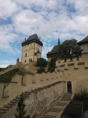 Karlstejn Photo