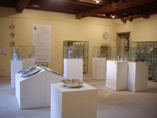 Musee du Prieure
