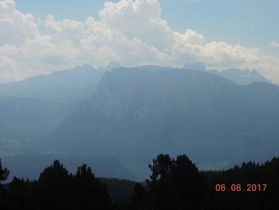 Soprabolzano, Italy: Dolomites