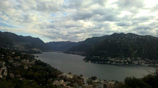Lombardy, İtalya: Lake Como