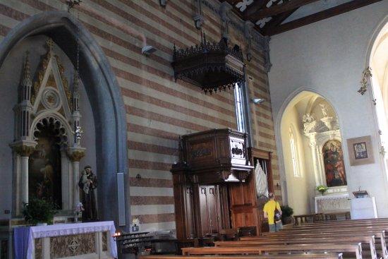 Chiesa del Santissimo Corpo di Cristo