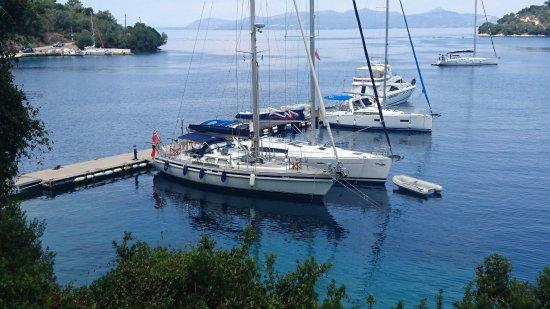 Spartochori, Griekenland: Panos & Babis Konidaris