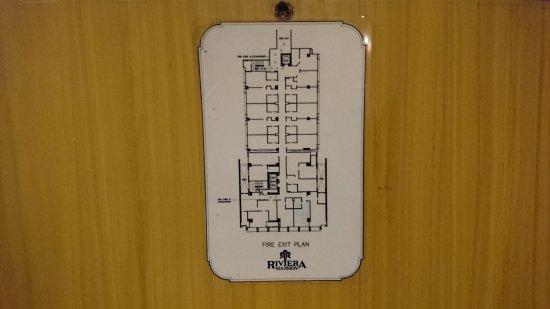 Riviera Mansion Hotel Bild