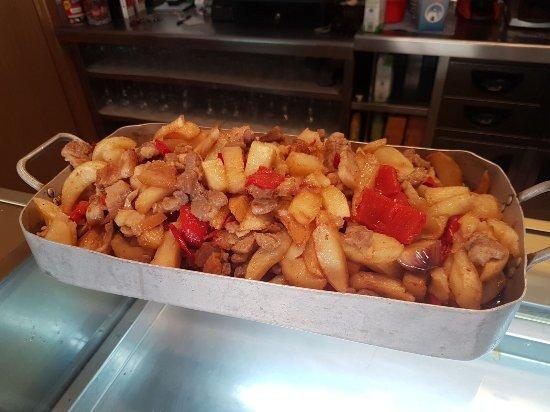 Binissalem, Spagna: Can pep d'es pla
