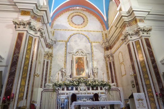 Santuario della Madonna della Scala
