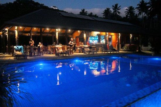 Imagen de Isla de Taveuni