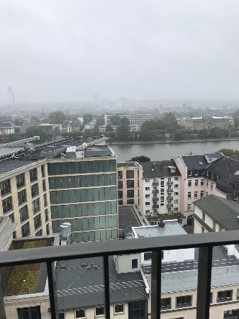 Adina Apartment Hotel Frankfurt Neue Oper Bild