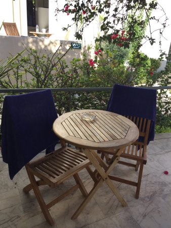 Chrissi Akti, Yunanistan: photo3.jpg