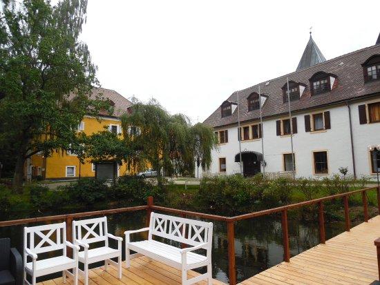 Hotel Schloss Fuchsmuhl